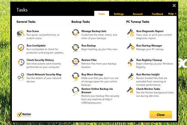 Norton 360 by Symantec Review - Antivirus Software | Tom's Guide