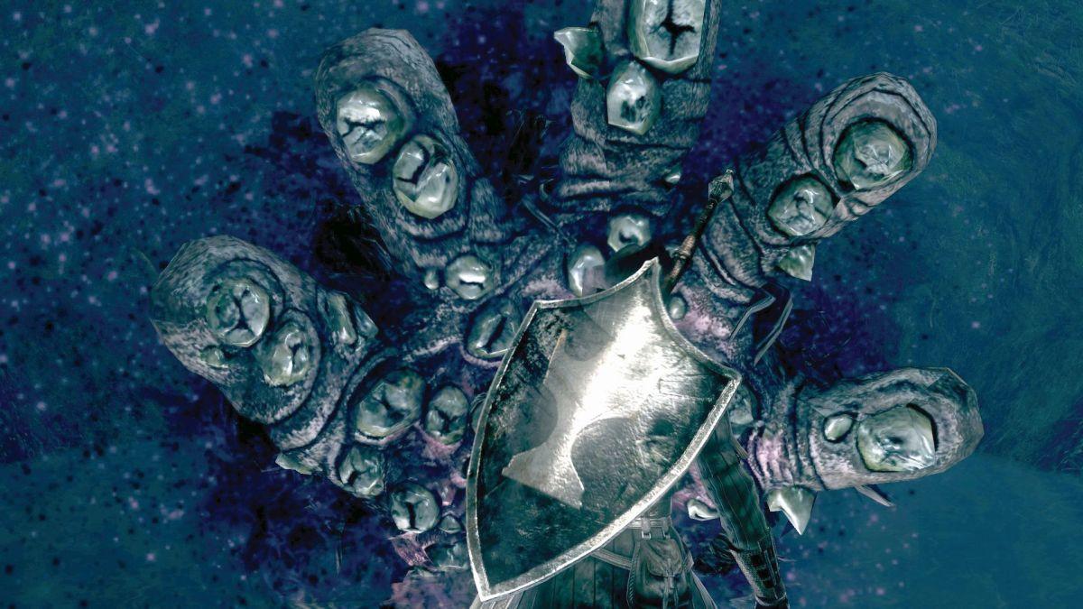Dark Souls And The Tragedy Of Knight Artorias Pc Gamer