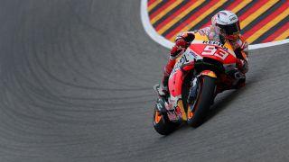 MotoGP Germany