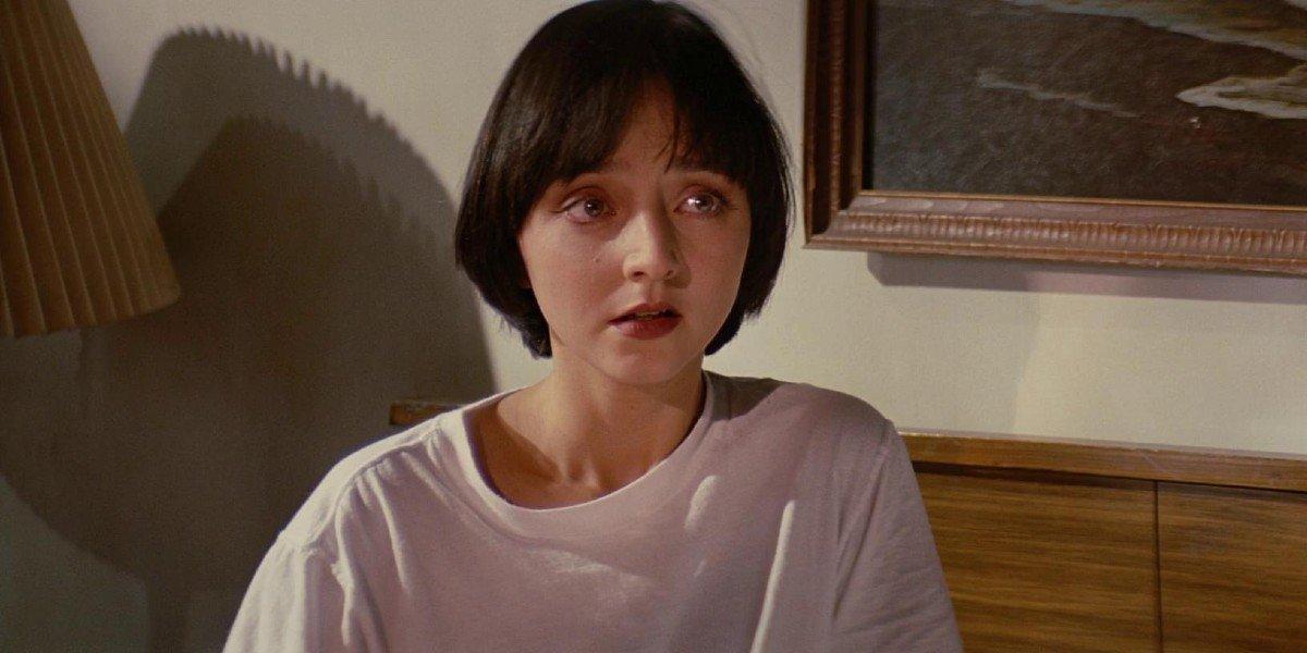 Maria de Medeiros - Pulp Fiction