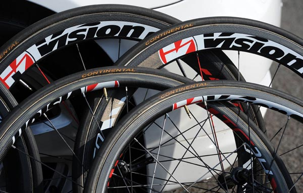UK Youth wheels, Grand Prix of Wales 2013