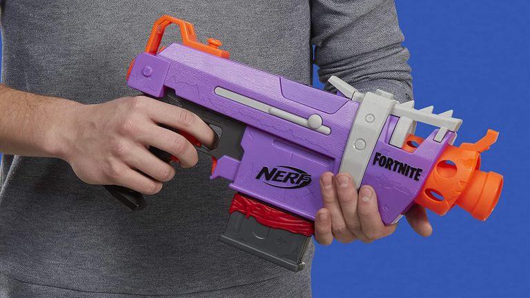 nerf gun deal