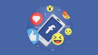 Phone and emojis