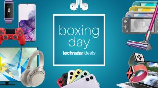 Boxing Day Sales 2020 In New Zealand Best Deals And Discounts Techradar