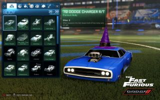 Rocket League's DLC cars, ranked from best to worst | PC Gamer