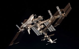 iss endeavour 1920