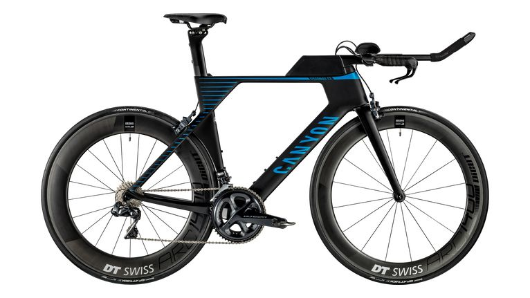 Canyon Speedmax CF 8.0 Di2 review