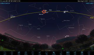 mobile astronomy skysafari 5