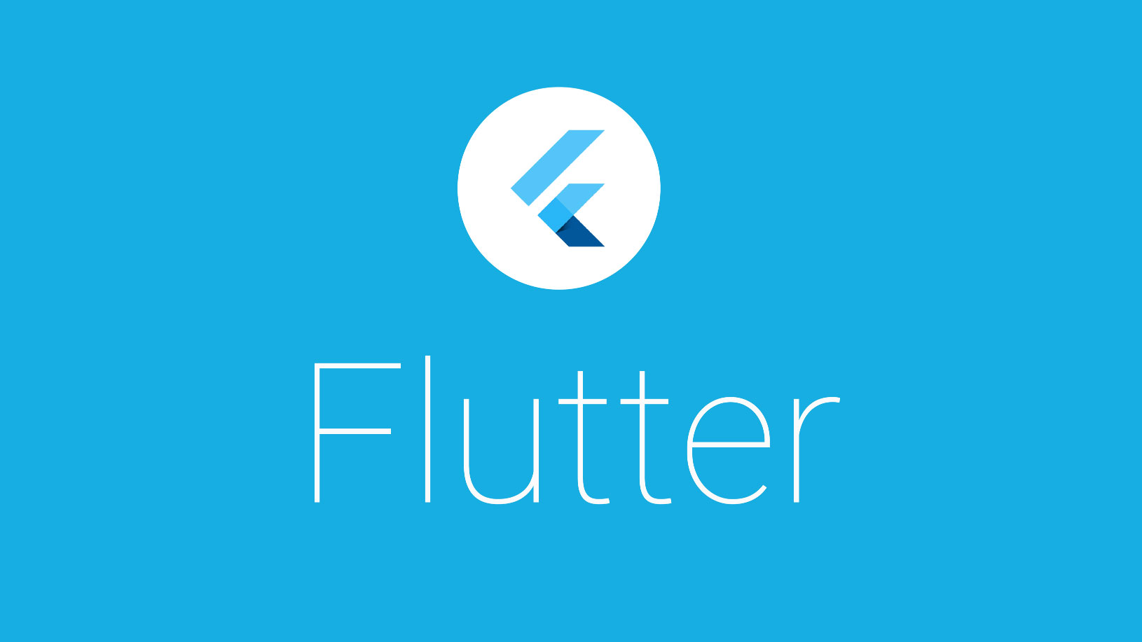 Build cross-platform mobile apps with Google's Flutter