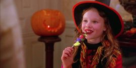 What To Stream On Disney+ To Get Into The Halloween Spirit