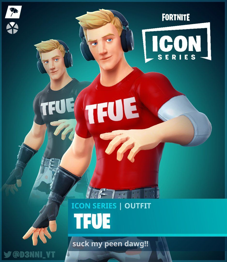 Fortnite Icon Series Skins Emotes Concept Art And More Pc Gamer