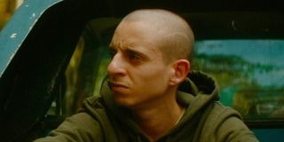 Moises Arias from the Blast Beat cast