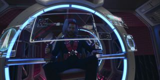 """Cas Anvar as Alex in Season 5 of """"The Expanse"""" on Amazon Prime Video."""