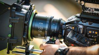 Best cine lens