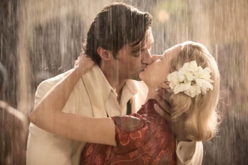 Australia - Hugh Jackman & Nicole Kidman
