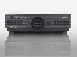 REVIEW: Panasonic PT-D5700U And PT-DW5100U