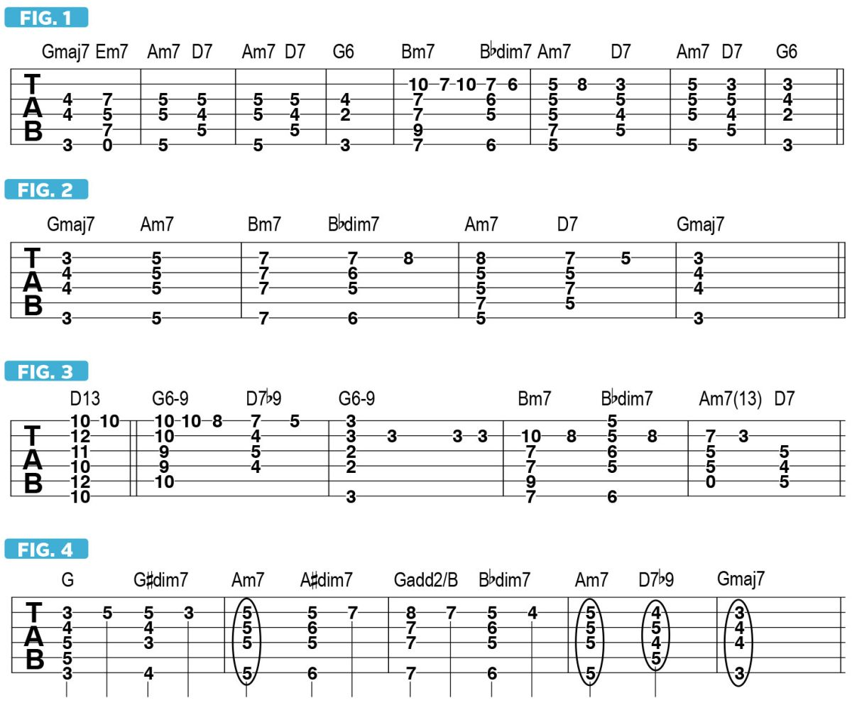 The Ultimate Transition Chord, Part 3: Old-School, Jazzy