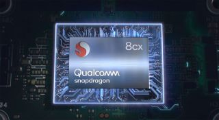 Qualcomm 8cx SoC