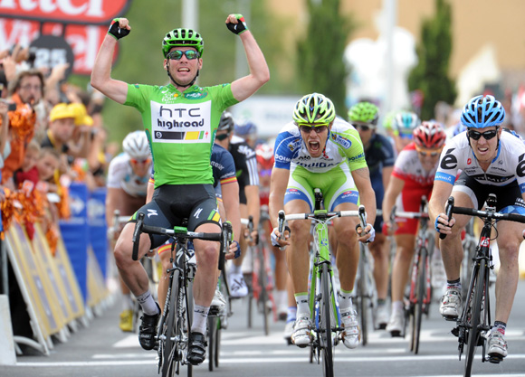Stage 15 Analysis Same Result Different Day Cycling Weekly