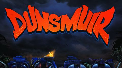 Dunsmuir album cover