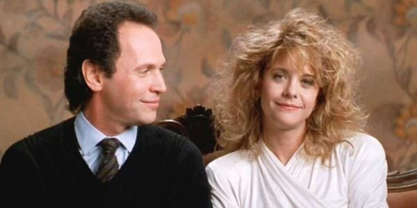 Billy Crystal, Meg Ryan - When Harry Met Sally...