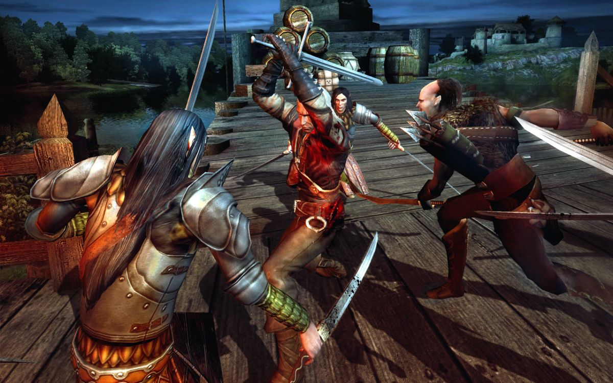 Retro roundup: Heroes of Might and Magic, AI War, The Witcher