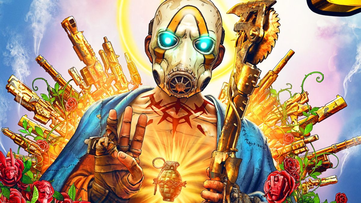 Borderlands 3: Everything we know so far | PC Gamer
