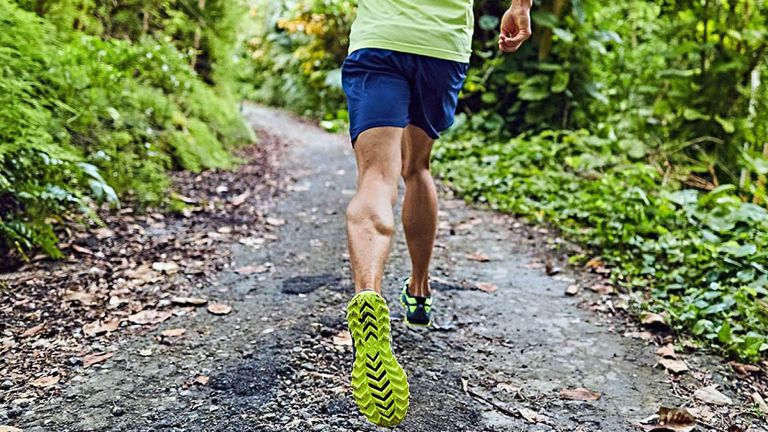 6f934649580 Best trail running shoes 2019  storm over tough terrain