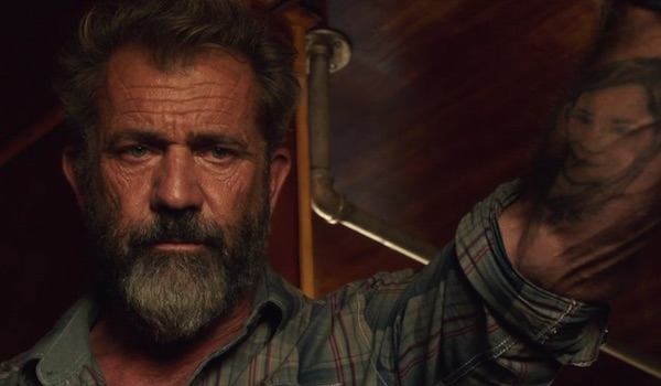 Angry Dad Broken Dishes.Mel Gibson Is A Tattooed Bearded Angry Dad In Latest Blood Father Trailer Cinemablend