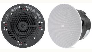 Extron Launches New SoundField XD Two-Way Ceiling Speaker