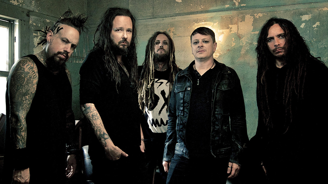Korn: We're not a metal band | Louder