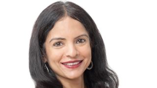 Shalini Govil-Pai