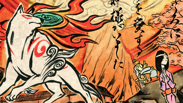 8 Essential Okami Tips You Need To Know Before You Play Gamesradar