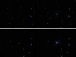 NASA Telescope Makes Surprise Observations