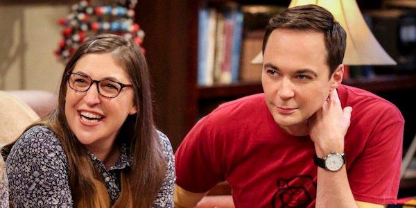 sheldon and amy big bang theory season 12 premiere