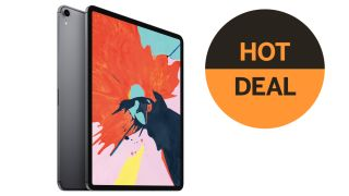 iPad Pro is just $669! One-day deal on 12.9in LTE version of Apple's top tablet