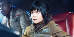 A Star Wars TV Show For Rose Tico? Crazy Rich Asians' Jon M. Chu Has Thoughts