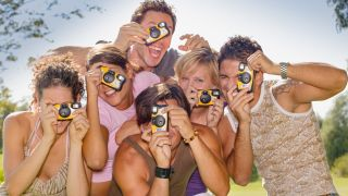 best disposable cameras