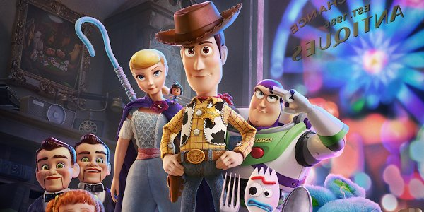Toy Story 4 Already Revealed An Awesome Disney Easter Egg