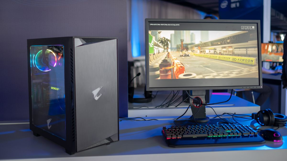 Intel Core i7-9700K hands on: setting the bar for high-end