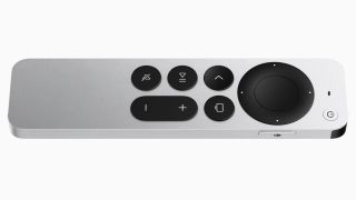 New Apple TV Siri remote won't work with motion-controlled games