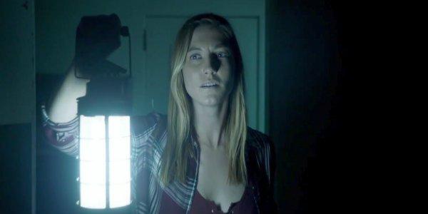 Caitlin Gerard Imogen Rainier Insidious The Last Key
