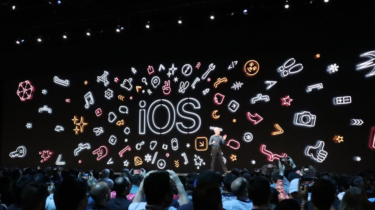 Apple rolls out iOS 13.1 to squash urgent bugs and add new features