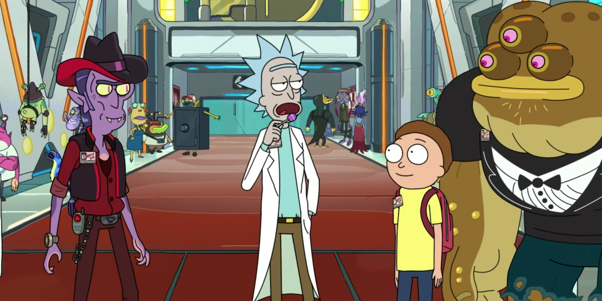 7 'Rick and Morty' Cliffhangers We Need Answers To