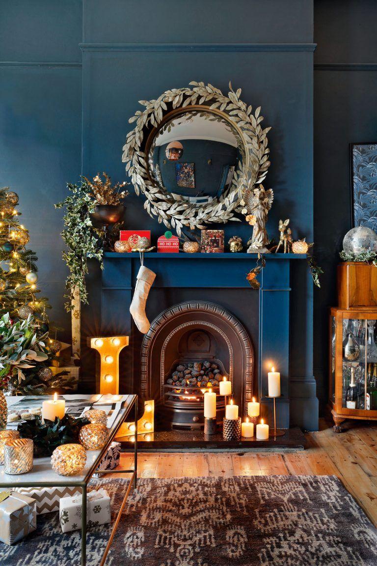 Stylish Christmas decorating ideas