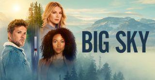 David E. Kelley drama Big Sky on ABC