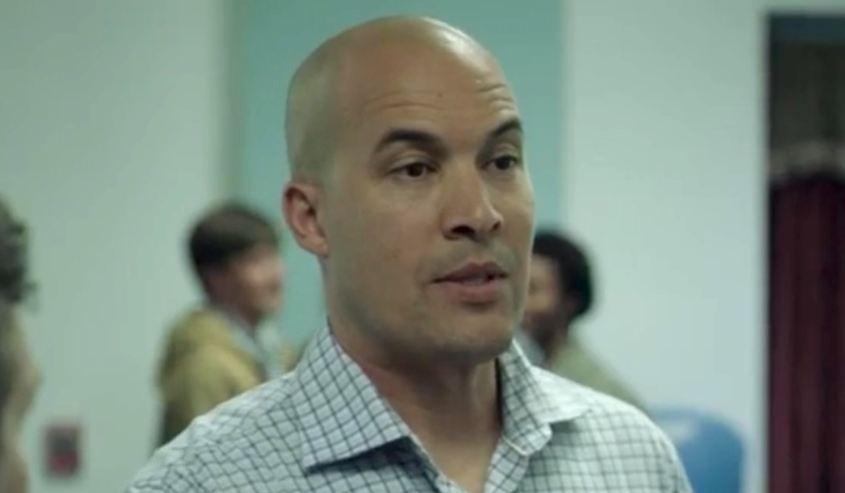 coby bell the gifted