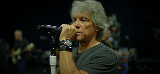 Play On, Bon Jovi