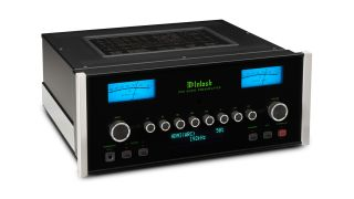McIntosh debuts DA2 DAC module in new C53 preamplifier