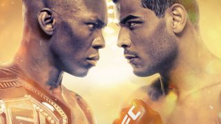 UFC live stream Adesanya vs Costa at UFC 253